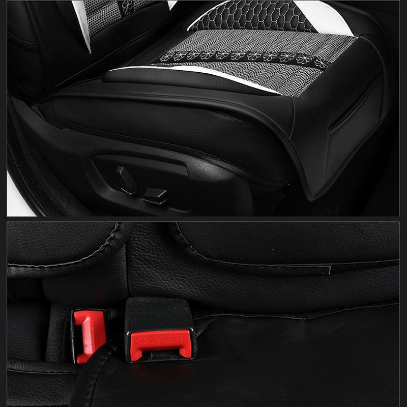 KOKOLOLEE Car seat covers for KIA K2K3K4K5 Kia Cerato Sportage Optima Maxima carnival auto accessories car-styling