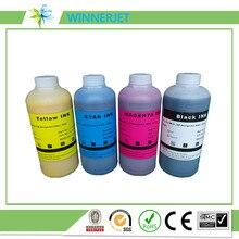 (4 liters/lot, BK/C/M/Y) inkjet ink refill pigment for HP Designjet 2000 3000 cartridges