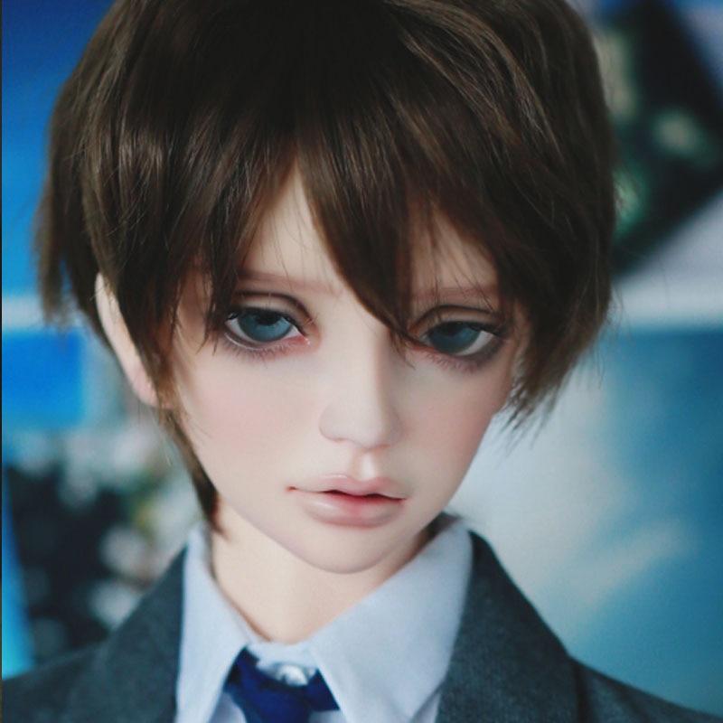 OUENEIFS Yiho Switch bjd sd dolls 1 3 body model girls boys eyes High Quality toys