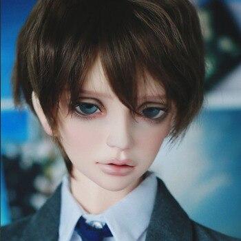 OUENEIFS Yiho Switch bjd sd dolls 1/3 body model  girls boys eyes High Quality toys  shop resin 1