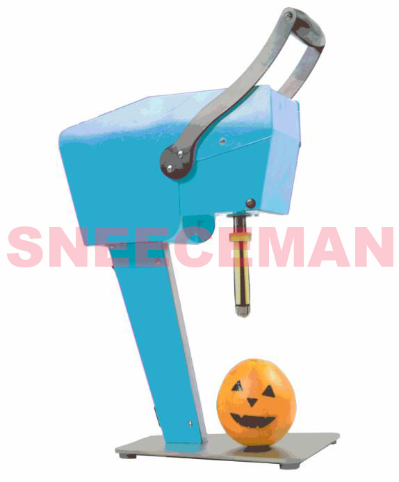 Pure Natuurlijke Fruit Juicer machine handmatige juicer maker - 5