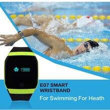 Wasserdichte bluetooth smart watch schrittzähler schlaf-monitor smartwatch für apple iphone ios huawei xiaomi lg android smartphone