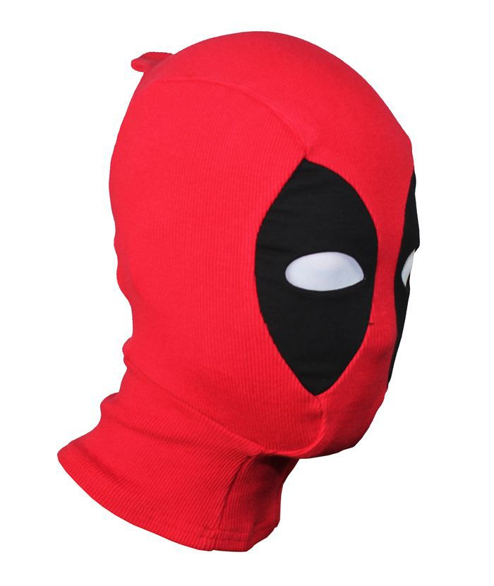 deadpool game mask halloween decoration halloween props party decoration full face cosplay mask on aliexpresscom alibaba group