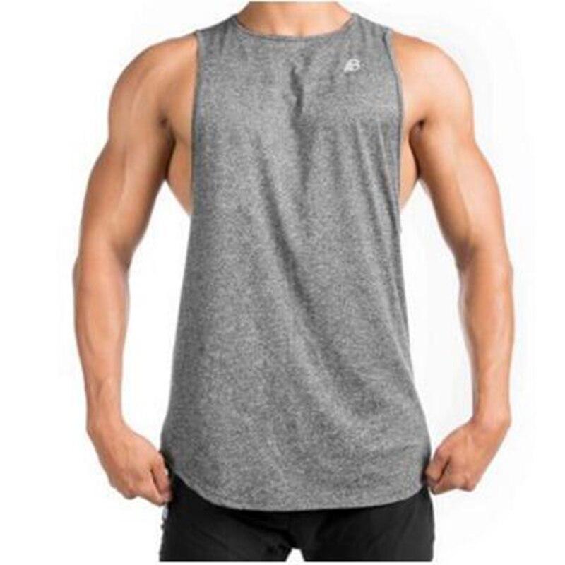 Mens Tank Tops Shirt -A (1)