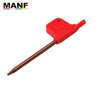 Image 3 - Manf ferramenta de torneamento sclcr S10K SCLCR06 torno interno chato barra ferramentas carboneto tungstênio para ccmt06 ccmt09 torneamento inserções
