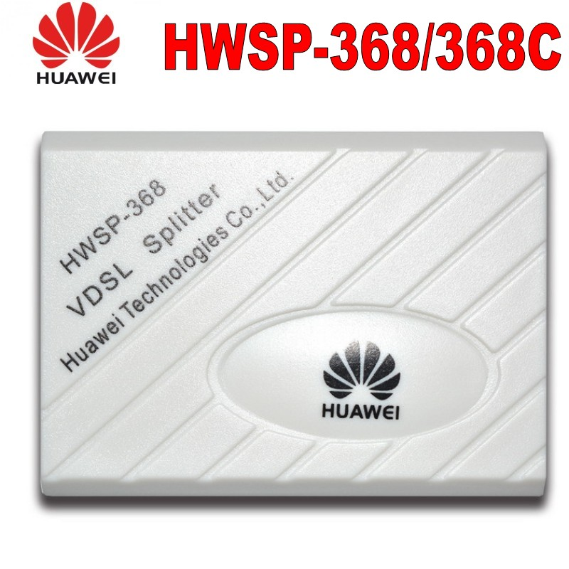 Huawei ADSL Splitter  HWSP-368/368C