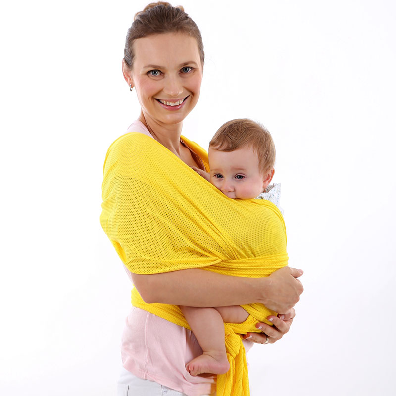 EGMAO BABY Backpack For Children Perforation Slings Kangaroo Carrying Sling For Newborns Baby Carrier Wrap Carrying Belt slings