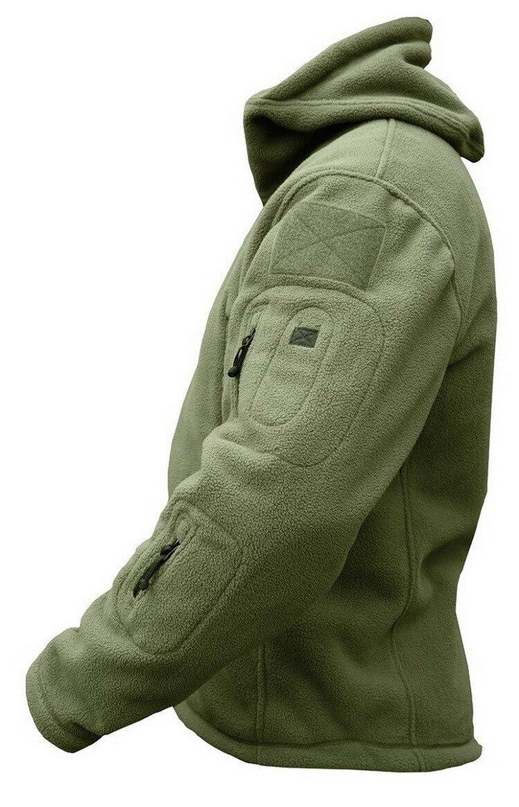 jacket store