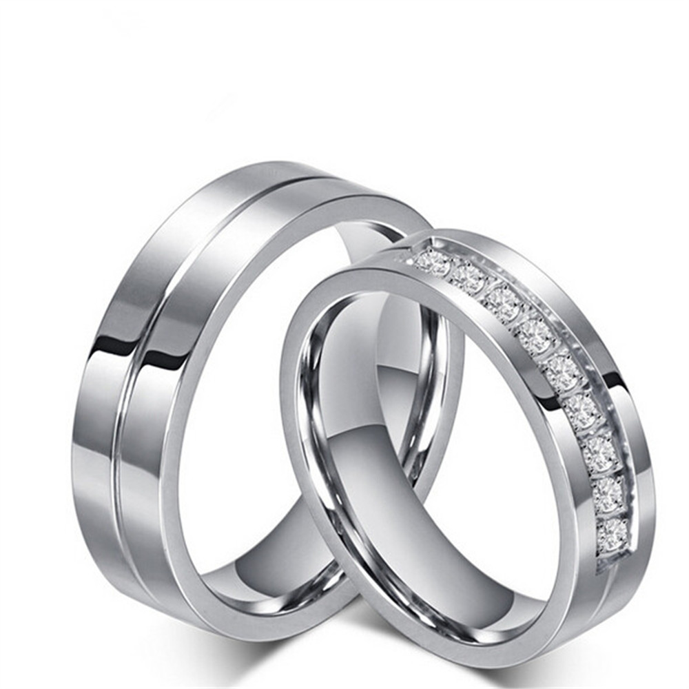 Online Get Cheap Cheap Promise Rings for Couples -Aliexpress.com ...