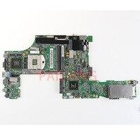 PAILIANG Laptop anakart için Lenovo Thinkpad W530 Anakart K1000M 04X1527 48.4QE12.031 11220-3 tam test DDR3