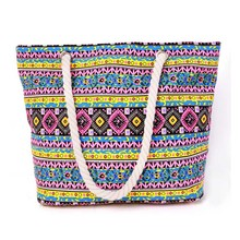 2016 Summer Hot Sale Fashion Women Handbag Fashion Casual Geometric Design Sac a Main for Women Shoulder Handbag
