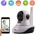 DAYTECH Mini WiFi IP Kamera Wi fi HD 720 P CCTV Sicherheit Kamera P2P Video Camcorder IR Cut Zwei Audio Nacht vision Für Baby Pflege-in Überwachungskameras aus Sicherheit und Schutz bei