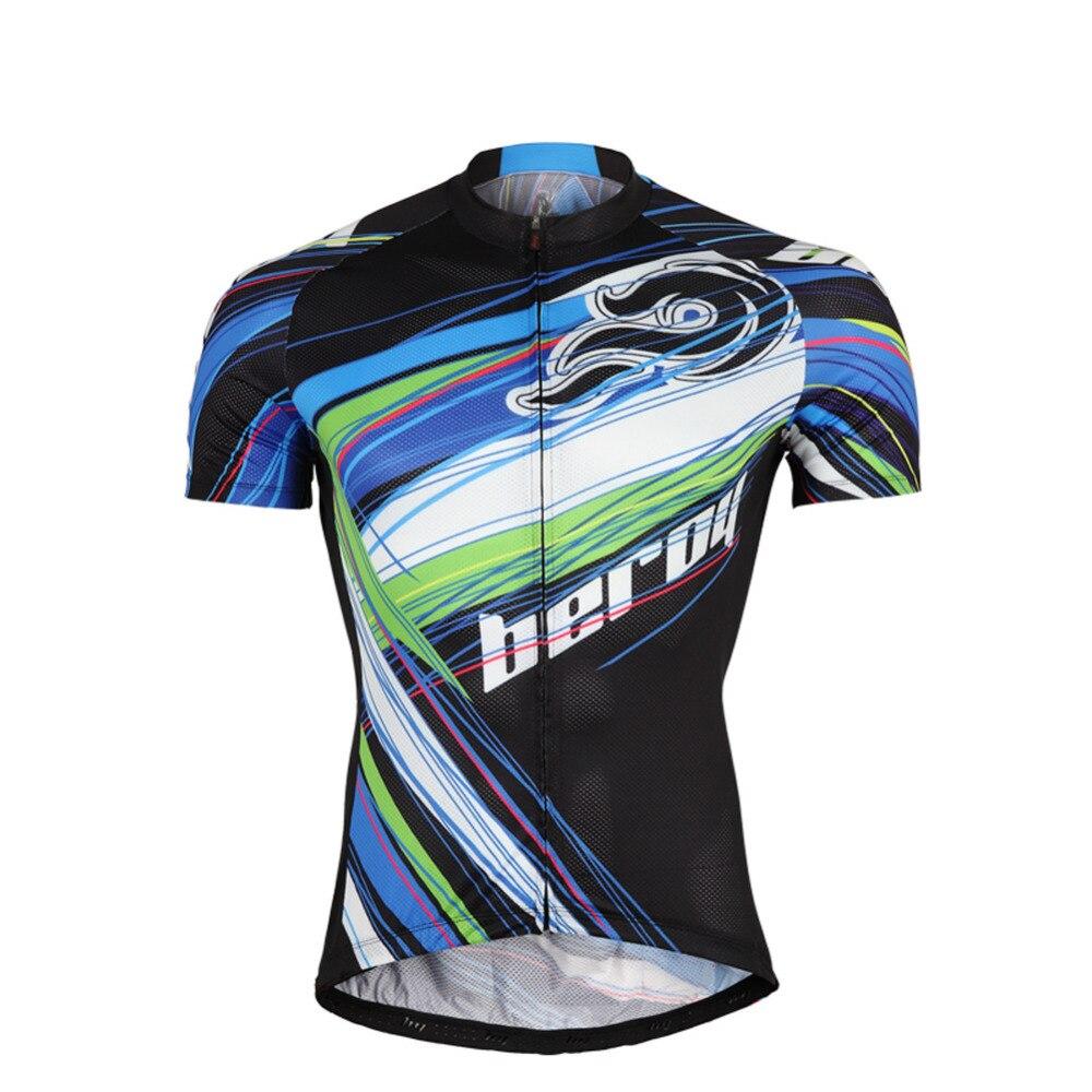 Cool Design Racing Bike Jerseys MTB Bike Cycling Clothes kit maillot sportwear ciclismo bike clothing