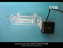 HD!! Car Rear View Parking CCD Camera For New Mercedes-Benz SMART R300 R350