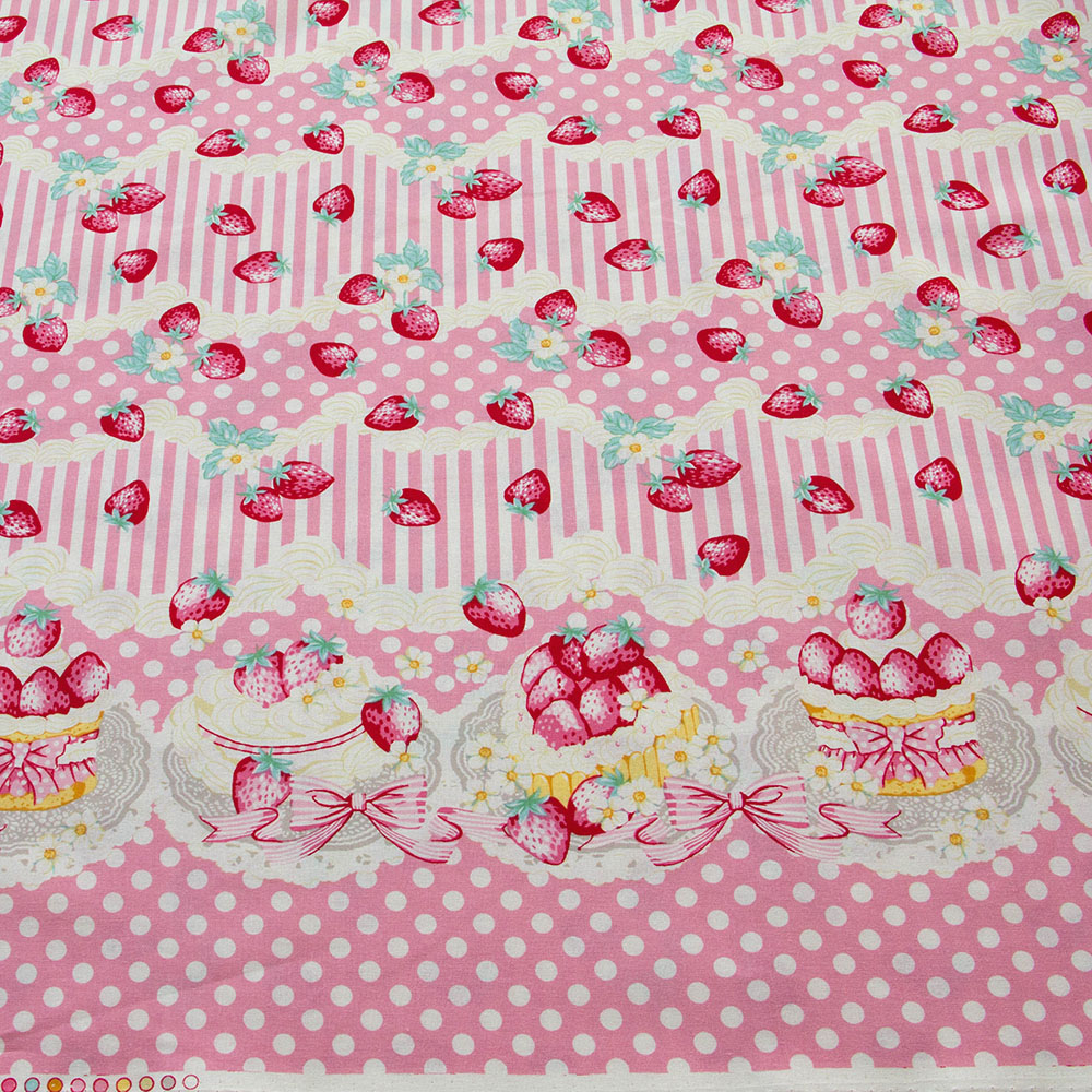 Mono Packed Stars 100/% Cotton Fabric Geometric Dressmaking Quilting Hot Pink