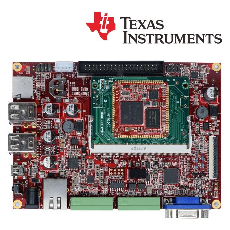 TI AM3354 EMMC Developboard AM335x Embedded Linuxboard AM3358 BeagleboneBlack AM3354 IoTgateway POS Smarthome WinCEAndroid Board