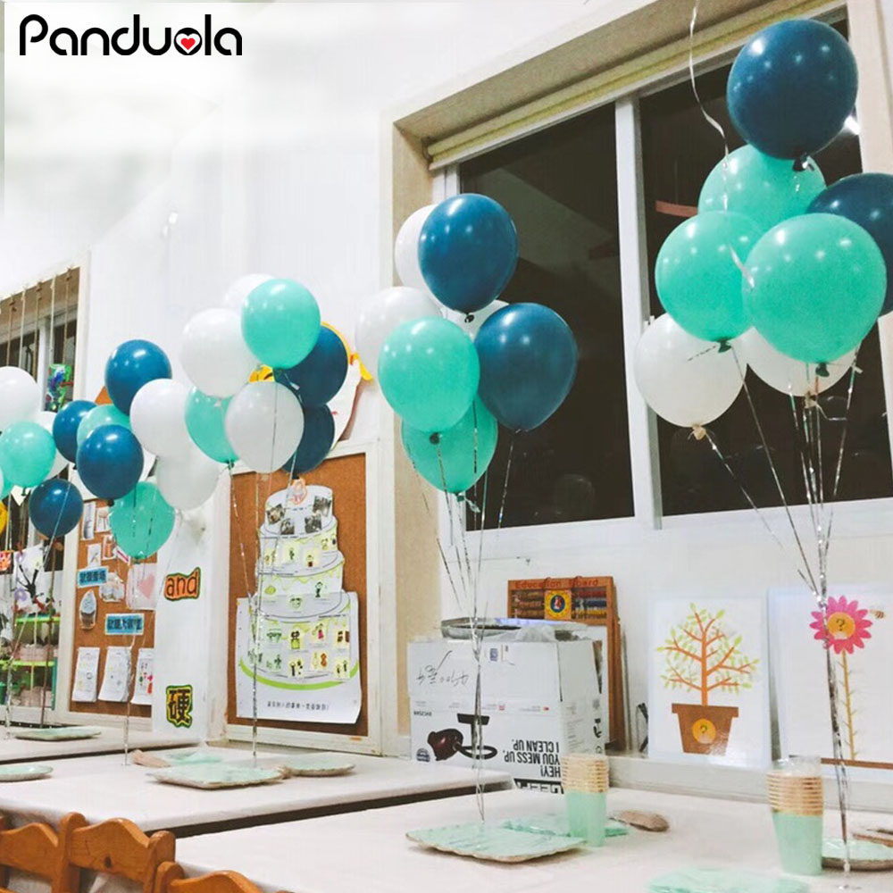 30Pcs Birthday Party Decoration Air Balloons 2