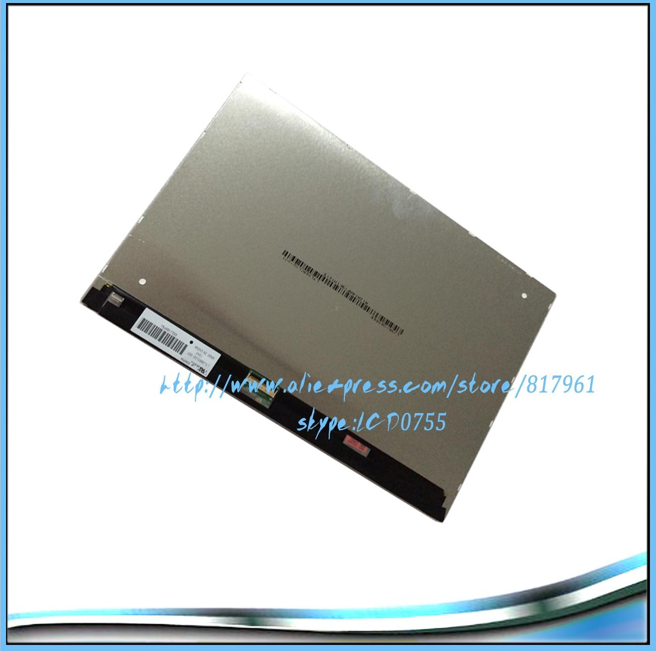 Для Kindle Fire ЖК-дисплей Экран Дисплей без каблука Панель Samsung LTL089CL02 LTL089CL02-001 8.9 HD дюймов Бесплатная доставка