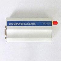 Free Shipping Bulk SMS Device Wavecom Fastrack M1306B RS232 Modem