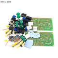 ZEROZONE A-30 Pure Class A High-Current FET Amplifier Kit (2 Channle ) 30W+30W