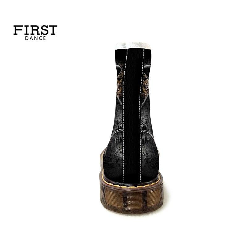 Las Negro Lona Mujer 45 Calzado Beige Zapatos Oxford 3d Martin Imágenes Alta marrón 35 Top Niñas Botas Primavera Casual claro azul negro De azul Cielo Zq570