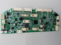 Vacuum Cleaner Motherboard For ILIFE V5S V5 Robot Vacuum Cleaner Parts Ilife V3S V3L X5 Main