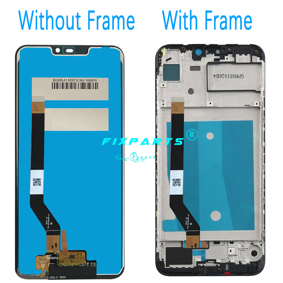 Honor 8C LCD Display