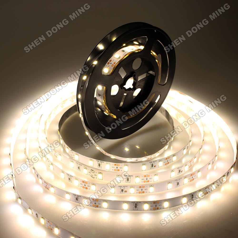 15 Meters Lowest Price Single Color 60leds/m Green/blue White/warm White/red LED Strip 5630 Flexible Led Riobbn, Led Light