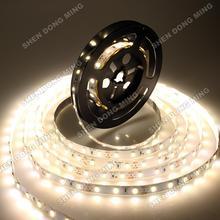 Bande unique couleur 60led s/m, vert/bleu blanc/blanc chaud/rouge, prix le plus bas 15 mètres, LED bande 5630 flexible led riobb, lumière led