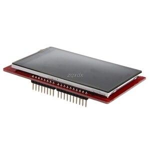 "Image 5 - 3.2 ""TFT LCD מגע מסך התרחבות מגן W/מגע עט Whosale & Dropship"