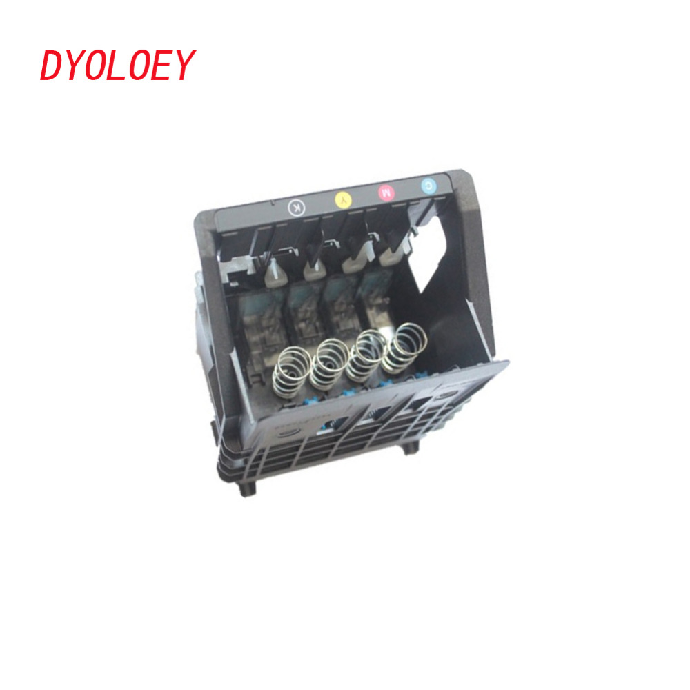 DYOLOEY 952XL print head for hp 952 printer head for hp officejet Pro 8710 8720 printer for hp952 printhead 1x printhead for hp 564 officejet 5648 c5388 c6380 309a printer 4solt cb326 30002