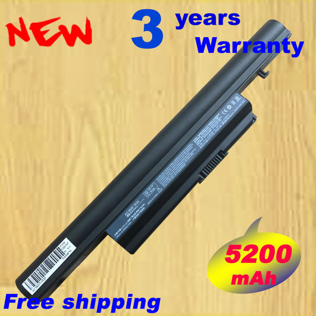 6 Cell Battery for Acer Aspire 3820 3820T 3820TG 3820G AS10B71 AS10B75 AS10E76