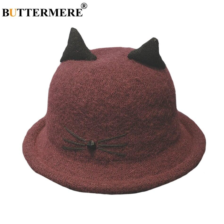 8edf385bea9 BUTTERMERE Women Cotton Bucket Hat Tie Dye Kawaii Casual Female Fisherman Hats  Beach Brand Fashionable Japanese Summer Sun HatsUSD 11.99 piece