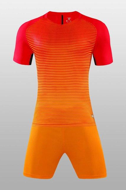 2018 Youth Training Soccer Jerseys