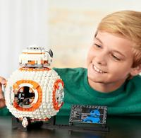 Star Wars BB 8 1238pcs Christmas Building Blocks Kit Set Toys for Children Compatible with Legoings