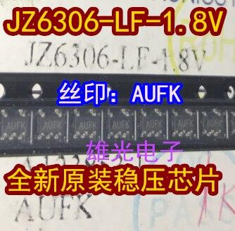 Freeshipping      JZ6306-LF-1.8V AUFK SOT23-5   JZ6306-LF mst5151a lf page 2