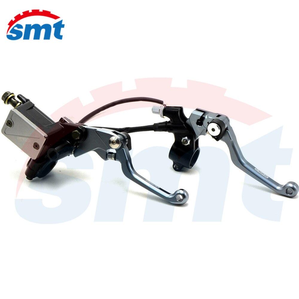 ФОТО 2015 Hydraulic Brake Cable Clutch 7/8
