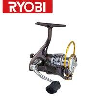 Free shipping 100% original RYOBI ZAUBER High Quality cheap spinning fishing reel Carp fishing tackle carretilha molinete pesca