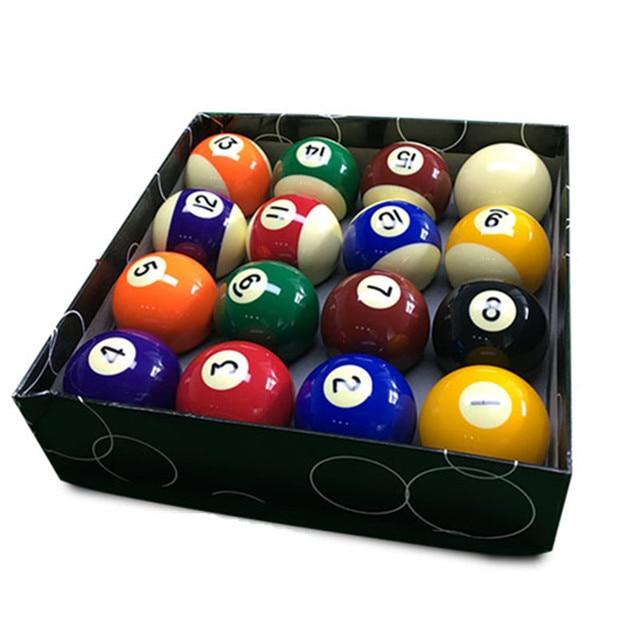 Suzakoo Um Conjunto 25mm ou 32mm mini ferramenta crianças bolas de sinuca  bilhar bola de bilhar 9206795100863