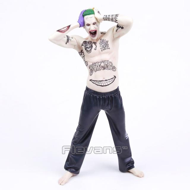 """Juguetes locos Comando Suicida El Joker 1/6o Figura de Colección Modelo de Juguete 12 """"30 cm"""