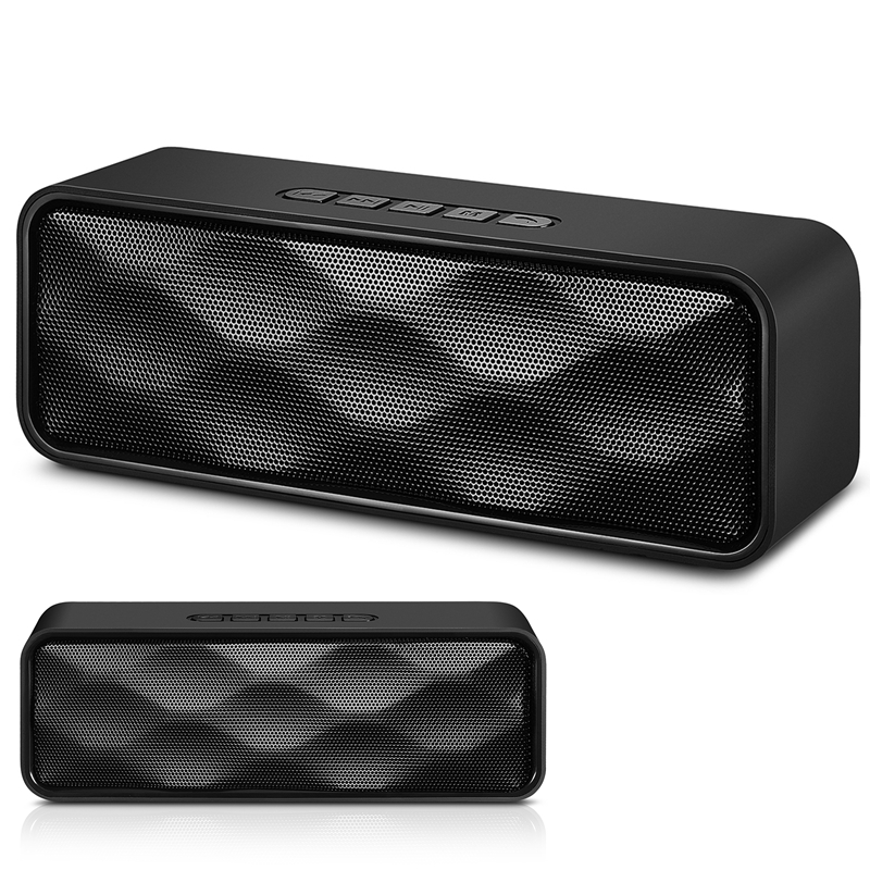 This wearable speaker delivers the personal experience of headphones with the out-loud performance of a Bluetooth speaker. With all its innovative technology built into its flexible, comfortable design, you're surrounded in your music, your calls and voice assistant apps and everything else you need to hear.