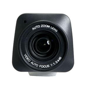 """Image 2 - NEW CCTV 1/4"""" COMS AHD 1200TVL 36X Optical Zoom DSP Color Video Box Camera Auto Focus AHD Camera For AHD DVR"""