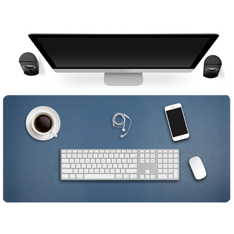 60*30CM 70*33 CM Gaming Mouse Pad oversized Size Anti-Slip Keybord Mouse Pad Mat For Office Computer Laptop