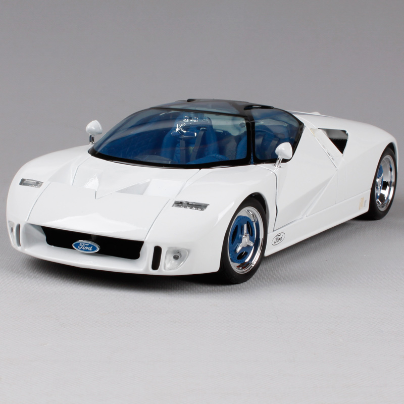 Maisto 1:18 Ford GT 90 Sports Car Diecast Model Car Toy New In Box Free Shipping 31827 unipak клей unitec gt 18 10 мл