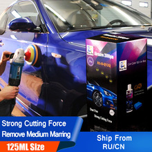 Car Wax Styling Body Grinding Compound Paste Remove Repair Scratch Paint Care Car Polishing Kit Car Paste auto Polish Cleaning