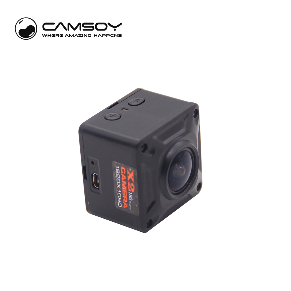 X2 Mini DV Camera Full HD 1080P Micro Camera Draagbare Mini Camera - Camera en foto - Foto 4