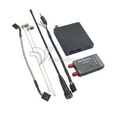 Rlink V2 433 Mhz 16CH 50 KM Control Remoto Rango Extendido TX + RX para Drone RC Regulador de Vuelo
