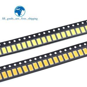 200pcs 5630/5730-CW/WW 0.5W-150Ma 50-55lm 6500K White Light SMD 5730 5630 LED 5730 diodes (3.2~3.4V)