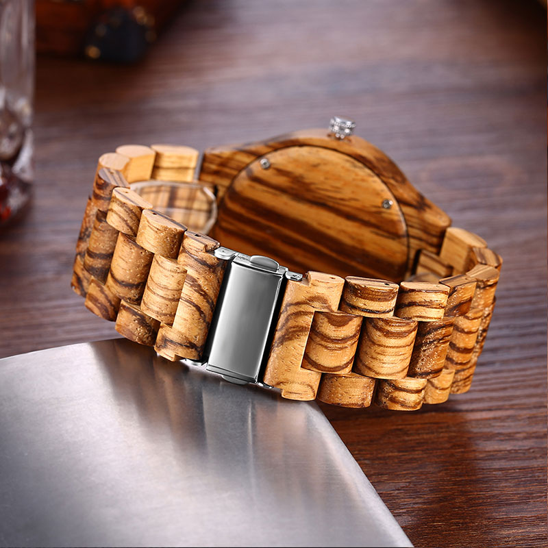 wood watch man calender17
