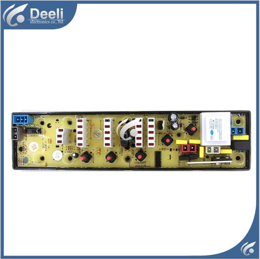 100% new Washing machine board xqb55-2115 xqb55-7189 original motherboard 11210507 washing machine board xqb55 8960g xqb48 861 original motherboard hf 852 x